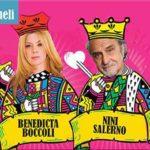 Teatro Monicelli Ostiglia. Il piu brutto weekend della nostra vita. Maurizio Micheli